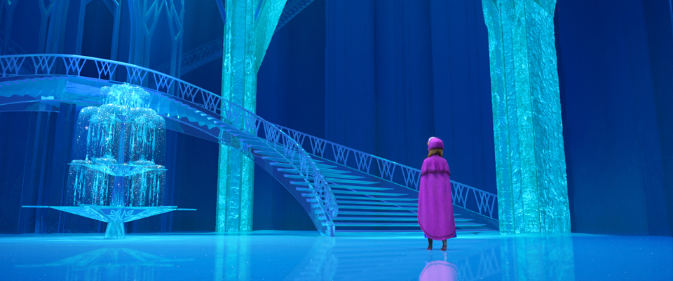 Disney's 'Frozen' to Warm Hearts This Week | Animation ...