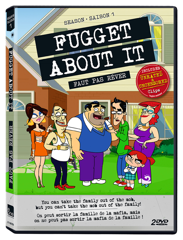 Fugget About It