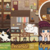 Futurista's Cat Cafe