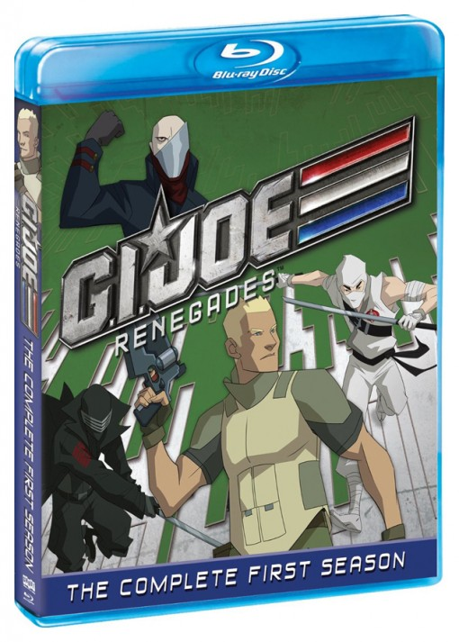 G.I. Joe: Renegades: The Complete First Season