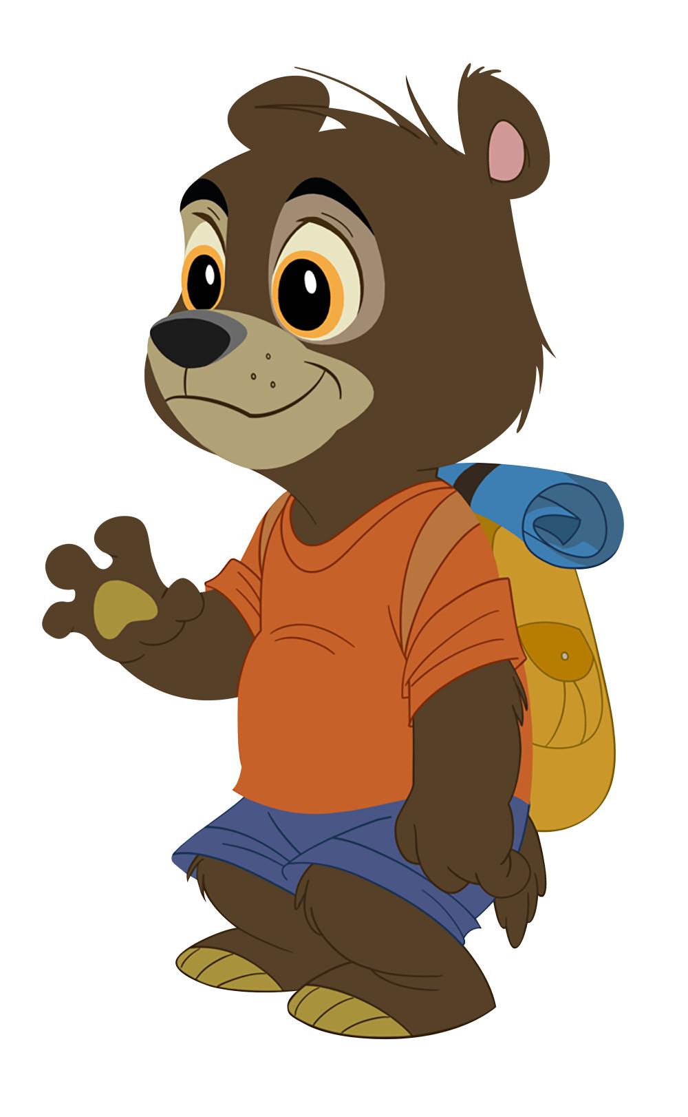 Brinley Bear