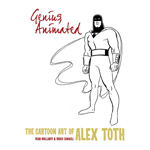 Genius-Animated-The-Cartoon-Art-of-Alex-Toth-150