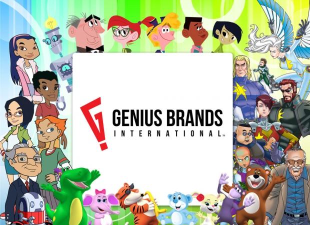 Genius Brands International