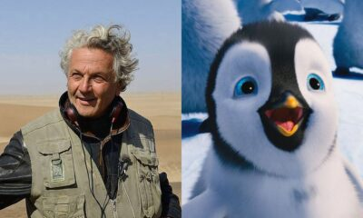George Miller, Happy Feet