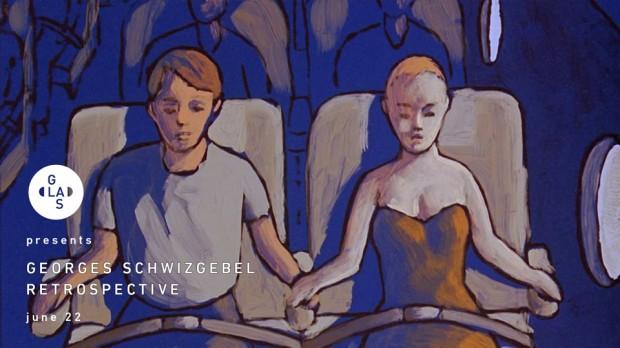 Georges Schwizgebel Retrospective