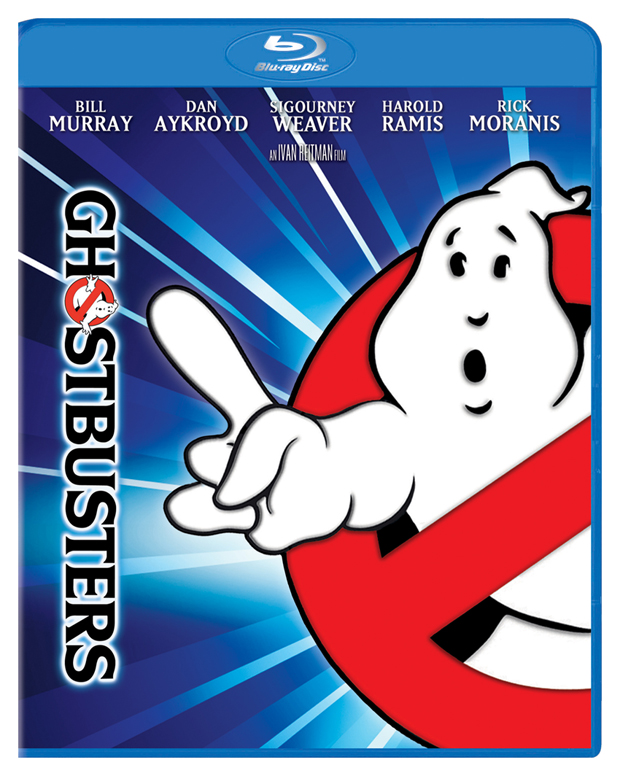 Ghostbusters: 30th Anniversary Edition