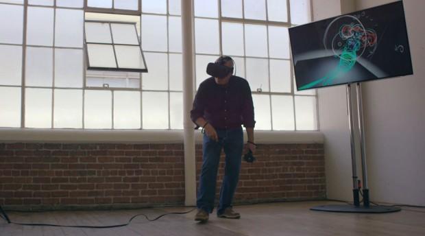 Glen Keane Demos VR Drawing for Future Summit