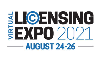 Licensing Expo Virtual