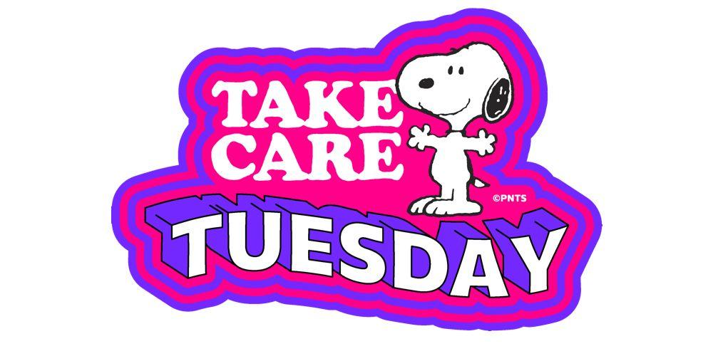 GoNoodle + Peanuts Take Care Tuesday