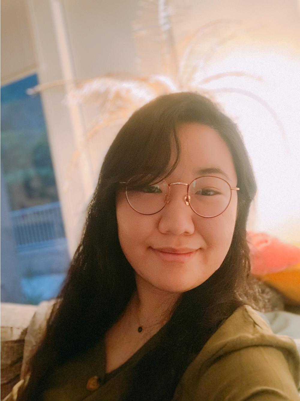 Grace Kum