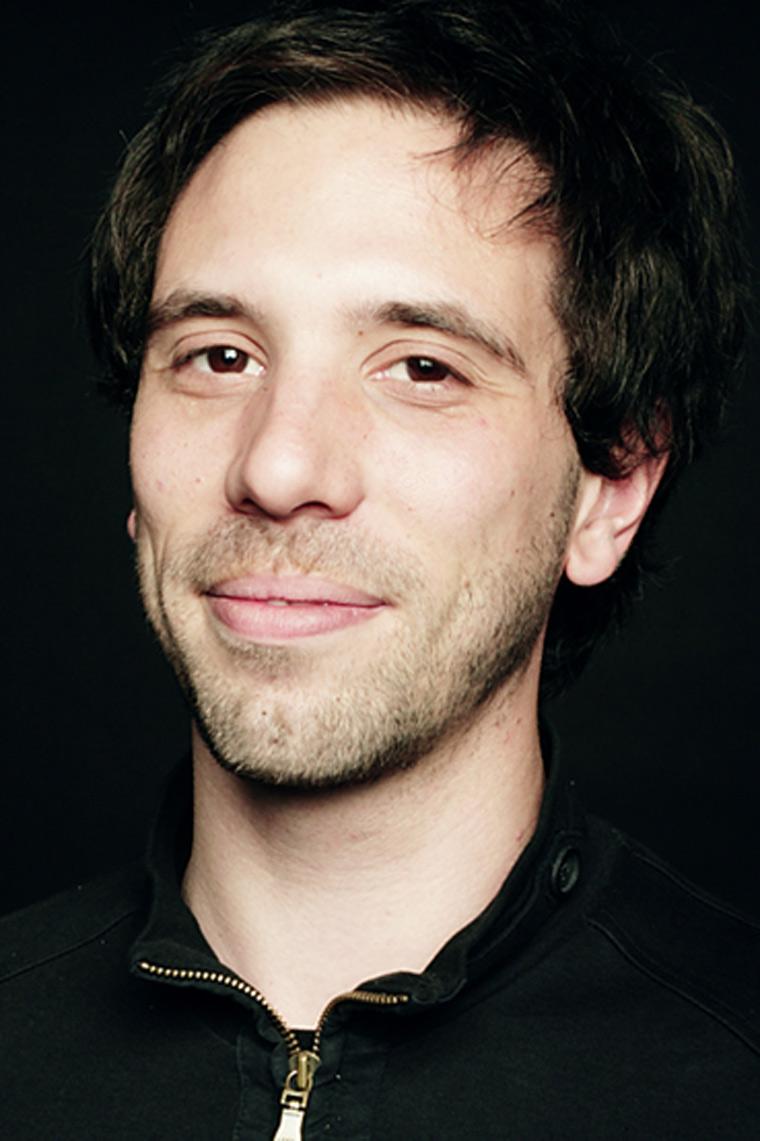Guillaume Rocheron