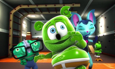 Gummibär and Friends: The Gummy Bear Show