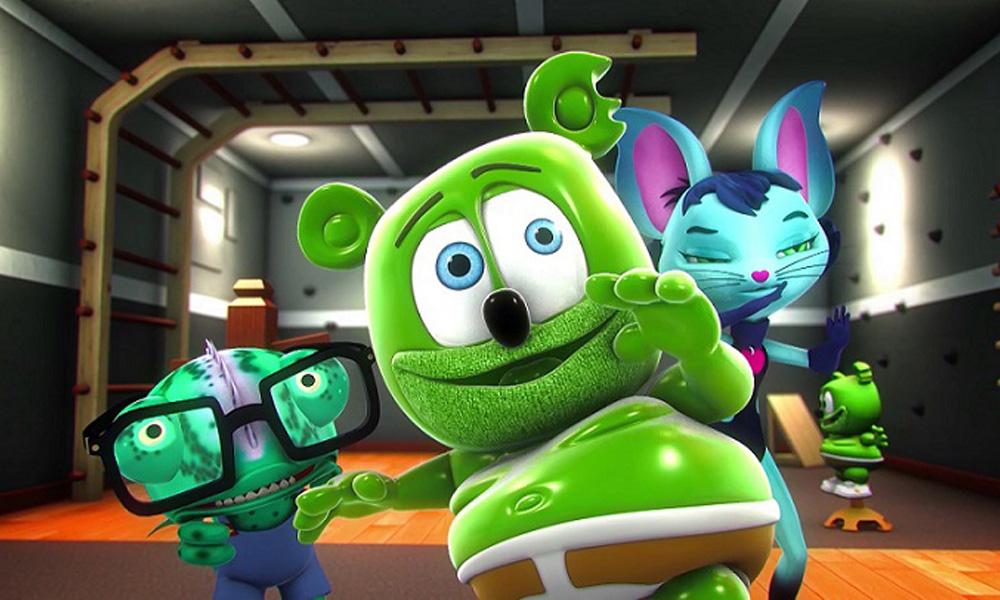 Gummibär and Friends: The Gummy Bear Show