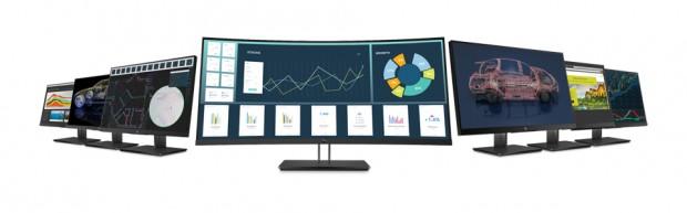 HP Z Displays