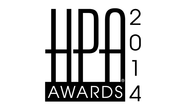 2014 HPA Awards