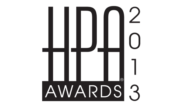 2013 HPA Awards