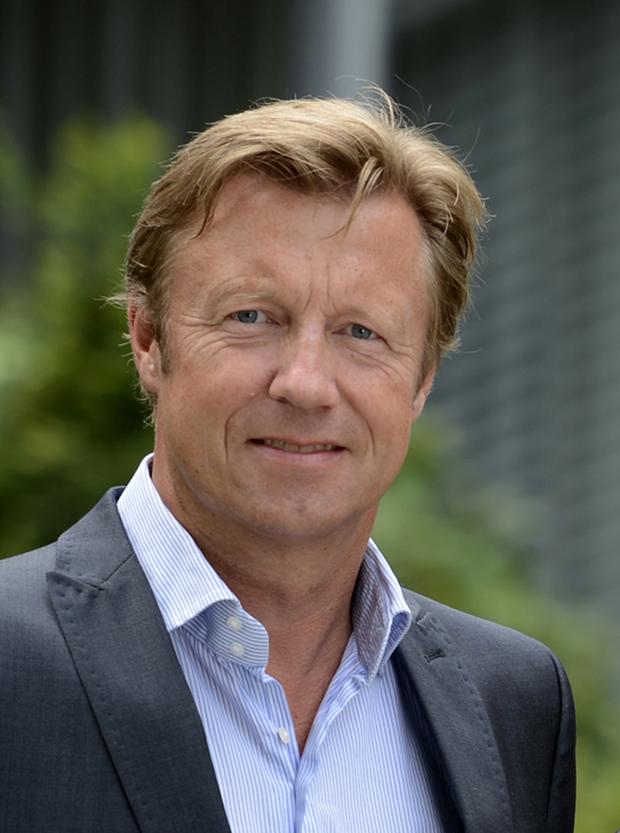 Hans Ulrich Stoef - CEO, Studio 100 Media GmbH