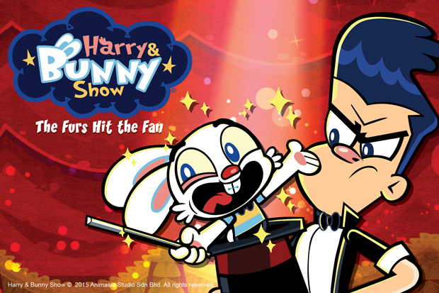 Harry & Bunny Show