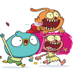 HarveyBeaks_150