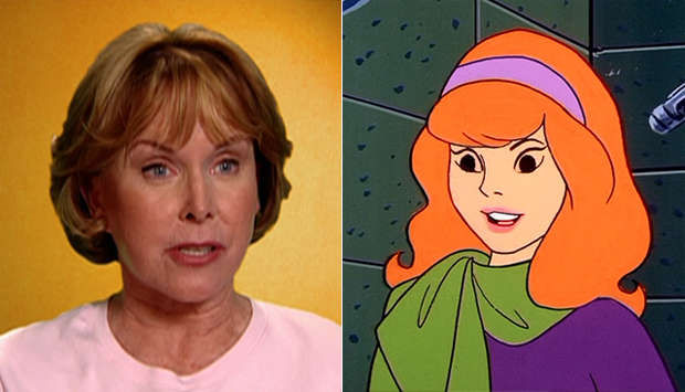 Heather North, voice of Scooby-Doo's Daphne Blake, dies aged 71
