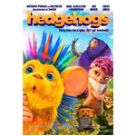 Hedgehogs-150