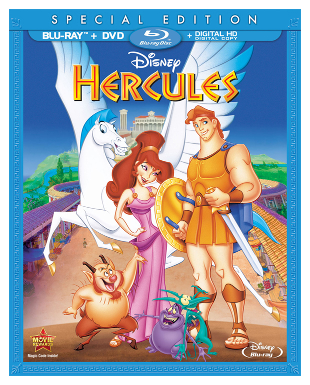 Hercules Special Edition