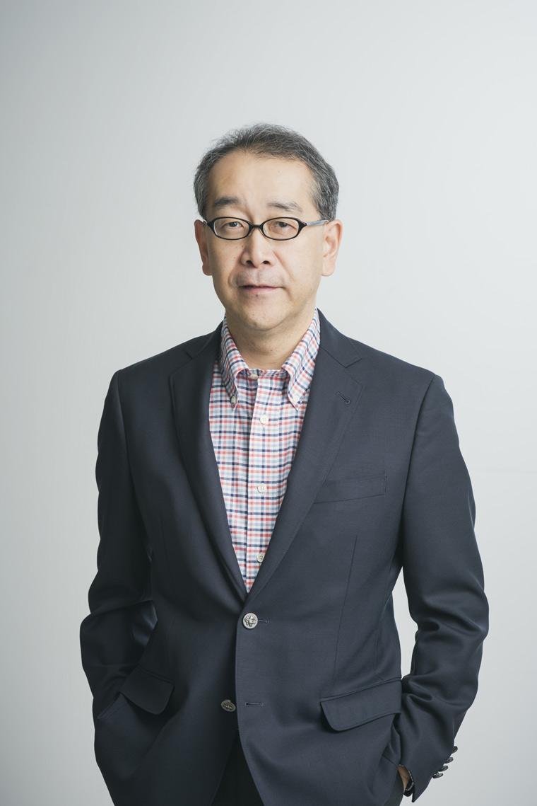 Hitoshi Hasegawa