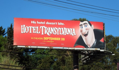 Hotel Transyslvania