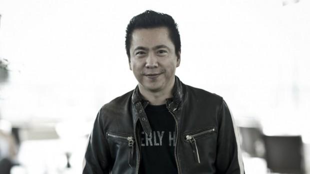 Huayi Brothers president Wang Zhonglei