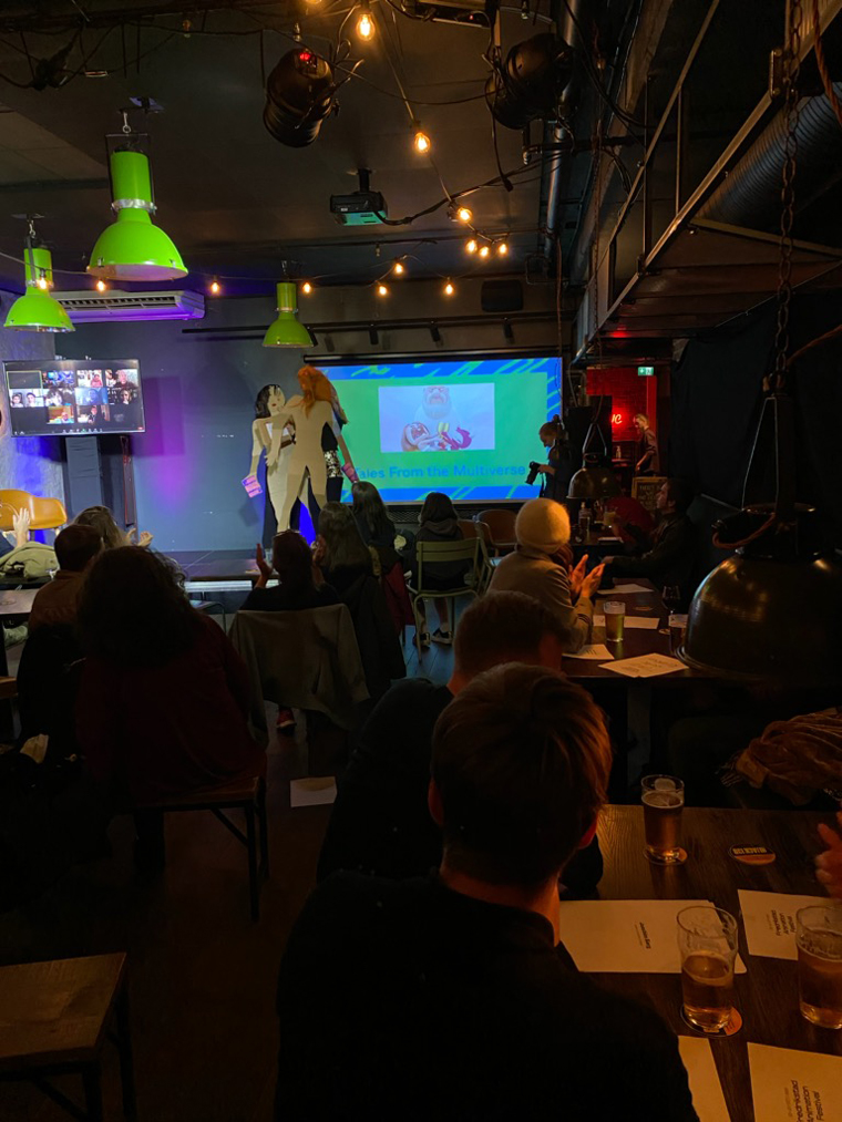Fredrikstad Animation Fest