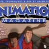 Animation Magazine - #286 January 2019