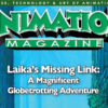 Animation Magazine - #289 April 2019