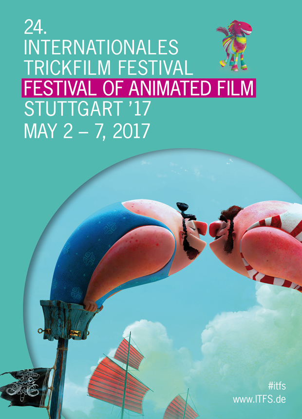 2017 Stuttgart Festival of Animated Film