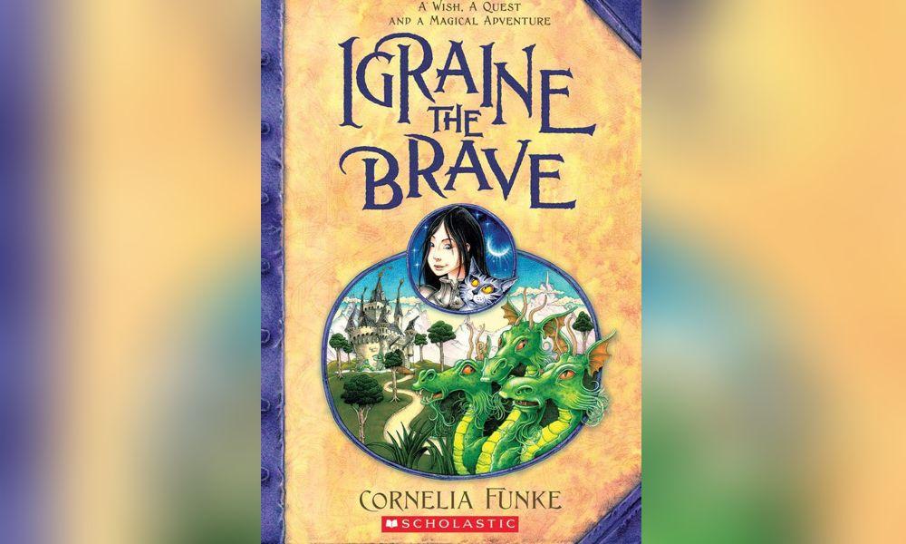 Ingraine the Brave