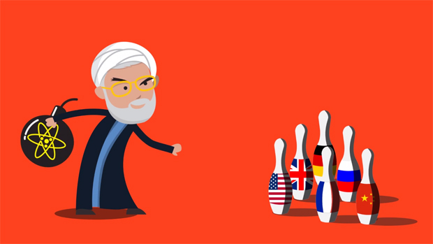 Inside Iran's Nuclear Weapons Plan