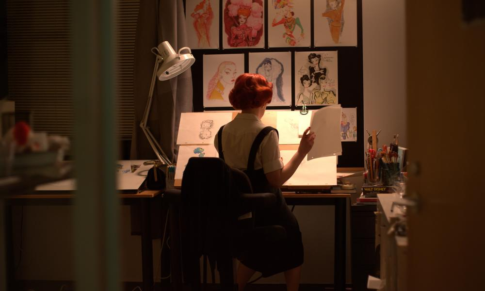 Inside Pixar - Inspired: Deanna Marsigliese, The Art of the Pivot