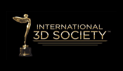 The International 3D Society