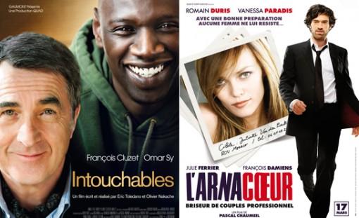 Quad Films Intouchables / Heartbreaker