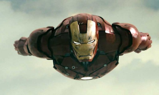 Iron Man 3 - [Disney/Marvel] - May 3, 2013