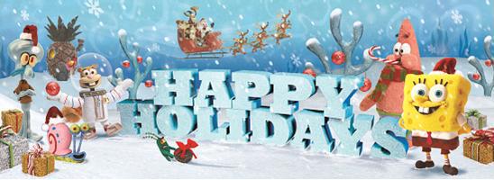 It's a SpongeBob Christmas! - Wikipedia