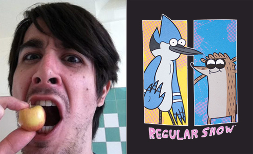JG Quintel / Regular Show