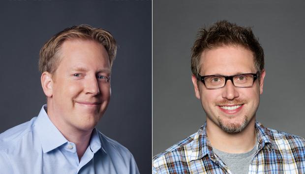 Jared Bush & Sam Levine