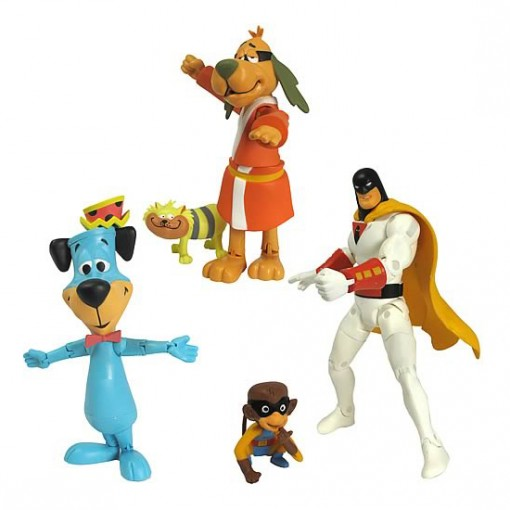 Jazwares Hanna-Barbera Collectibles