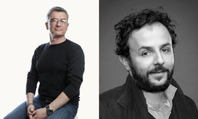 Jean Duval and Patrick Ermosilla