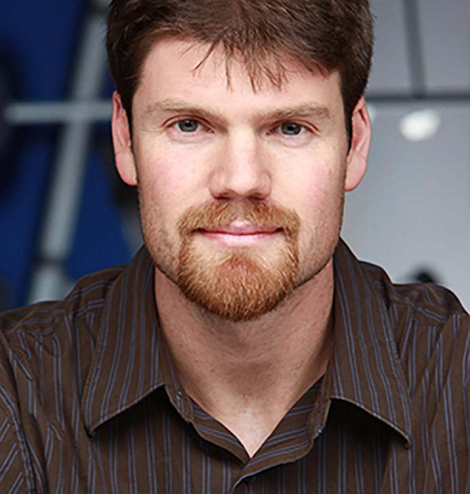 Jeff White ILM