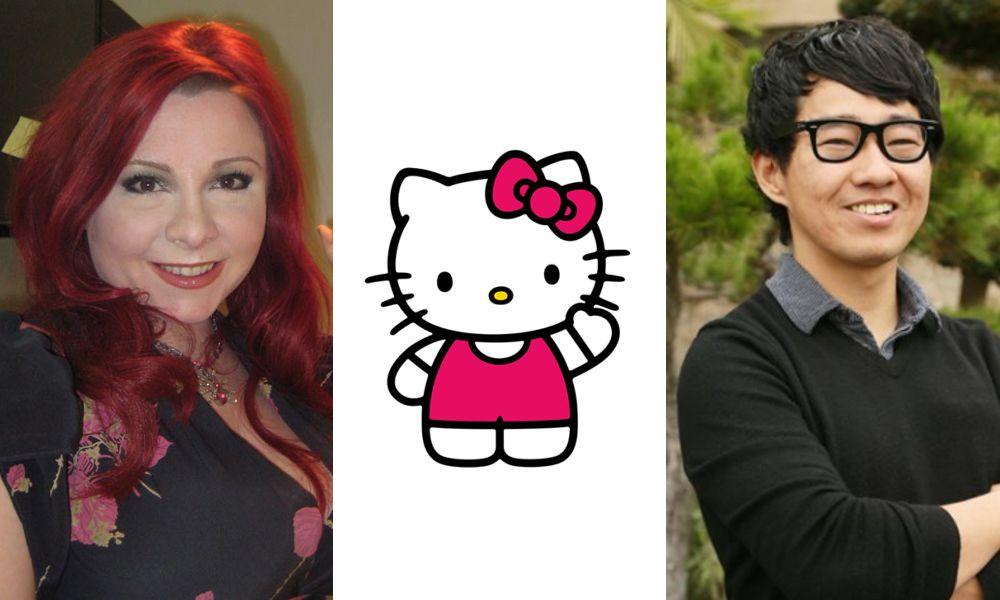 Jennifer Coyle, Hello Kitty, Leo Matsuda
