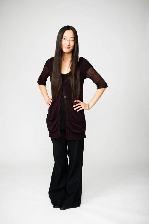 Jennifer Yuh Nelson