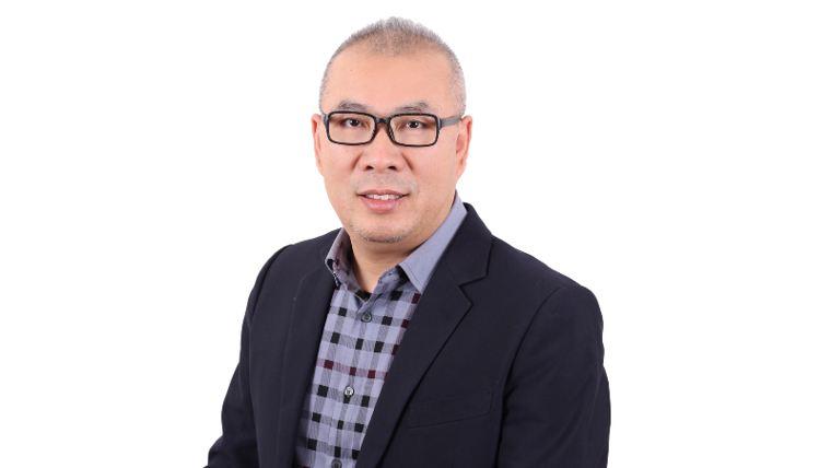 Jianbo Wei
