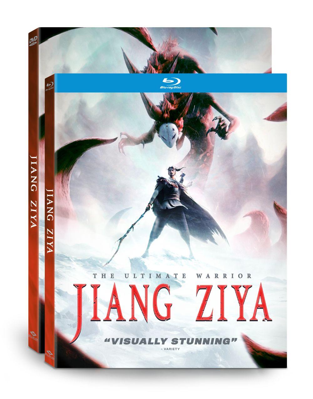 Jiang Ziya