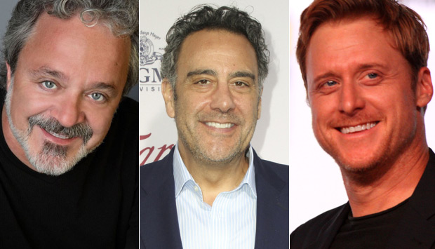 Jim Cummings / Brad Garrett / Alan Tudyk